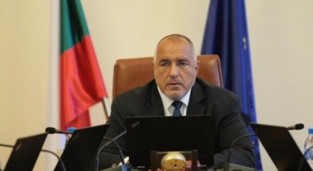 Борисов: Приходите от горива са със 7% повече