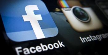 Глобален срив на Фейсбук и Инстаграм