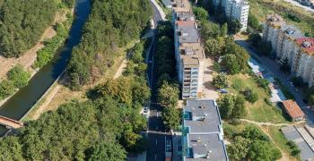 """Приключи цялостният ремонт на ул. """"Западна"""" в старозагорския квартал """"Три чучура""""-север"""