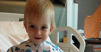 Лечението на Мая започна без усложнения (СНИМКИ)