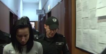 Нов инцидент с Габриела Медарова, която помете 10 коли в Пловдив