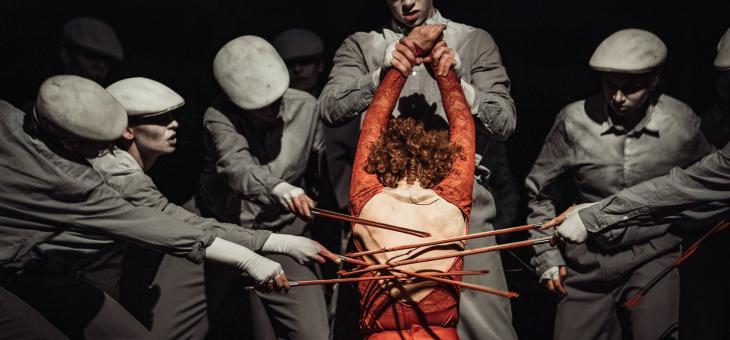 """Танго операта """"Мария от Буенос Айрес"""" с премиера в Стара Загора"""