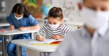 Педиатър: COVID-19 при децата протича най-често безсимптомно