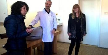Inner wheel клуб Стара Загора: с грижа и отговорност към женското здраве