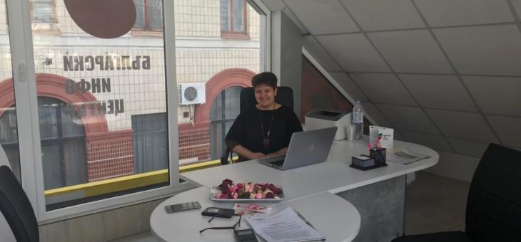 Български информационен център отвори врати в Кишинев, Молдова
