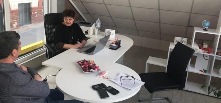 Старозагорски фирми с интерес към Молдова