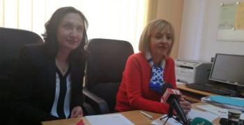Мая Манолова: Подозирам опит на депутатите да имитират промяна по отношение на банки и фирми