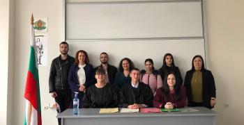 Старозагорски ученици с награди от Румъния