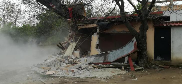 15 жалби от живущи в незаконни постройки отиват в Административен съд