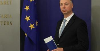 Росен Желязков е новата номинация за министър на транспорта