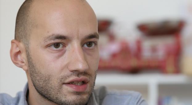 Димитър Ганев: Ако ИТН предложи кабинет, ще бъде гласуван