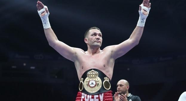 Кличко се отказа от бокса, Кобрата излиза срещу Джошуа за световната титла