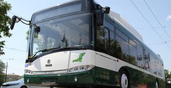 Лятно разписание на маршрутните автобуси от 16 април