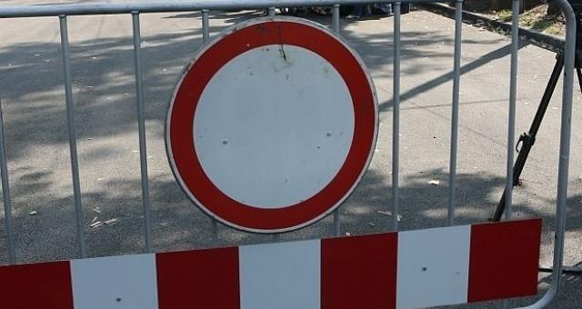"""Утре спират движението в централен участък на бул.""""Руски"""""""