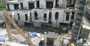 Строят нови 75 жилищни сгради в Старозагорско