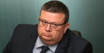 Цацаров поиска имунитета на шестима депутати, двама са от Старозагорско
