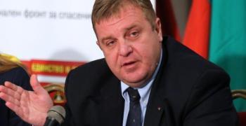 Ромите плашат с протест, искат оставката на Каракачанов