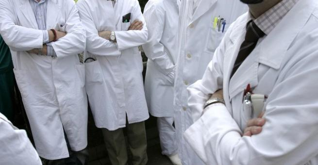 Медицинските специалисти излизат на протест