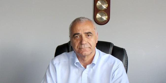 Андон Андонов е председател на Съвета на директорите на БЕХ