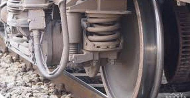 33 годишен мъж загина на жп линията в Стара Загора.