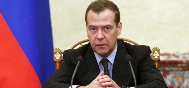 Медведев идва на двудневно посещение в България