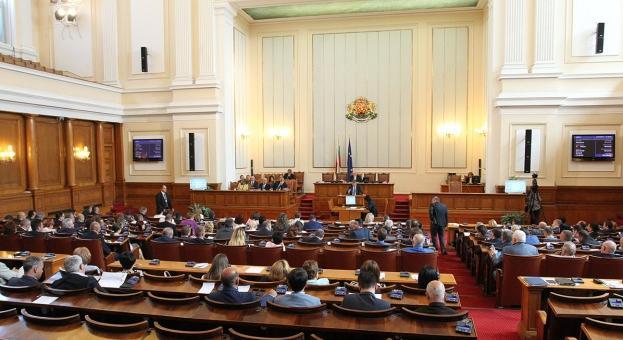Промените в НК срещу домашното насилие влизат за окончателно обсъждане в парламента
