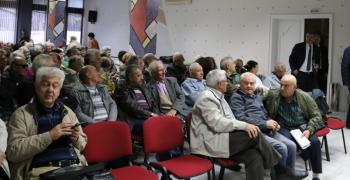 Старозагорци пред БСП: Искаме повече държава в образованието