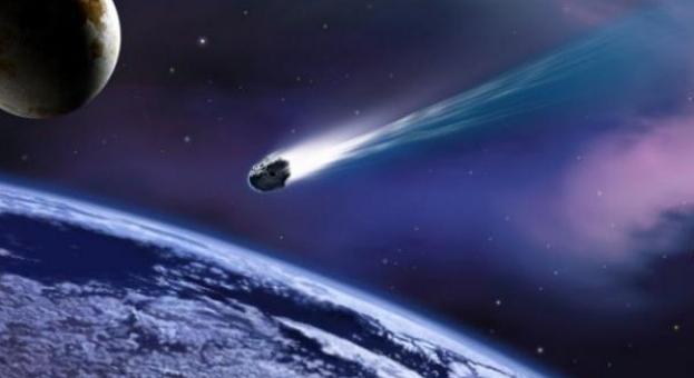 Астероид от желязо може да направи всички ни милиардери
