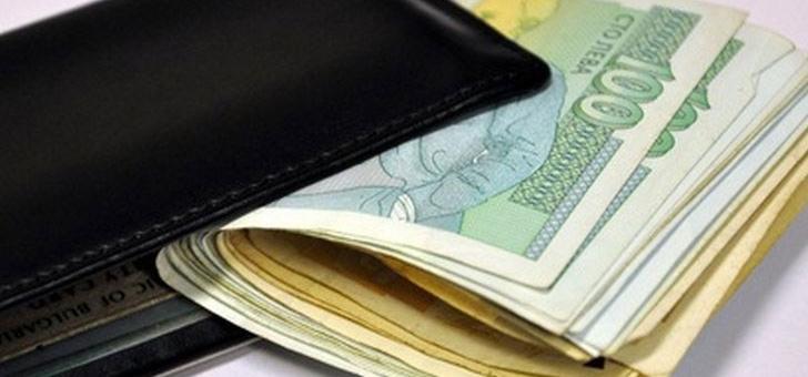 Работници задигнаха 10 000 евро