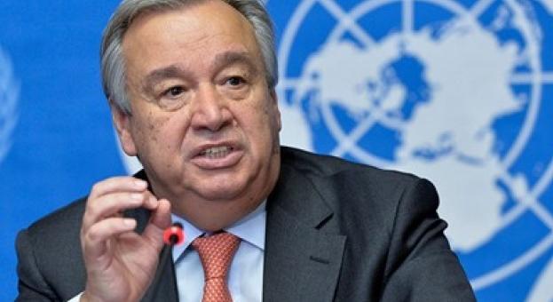 ООН приветства договора за името на Македония