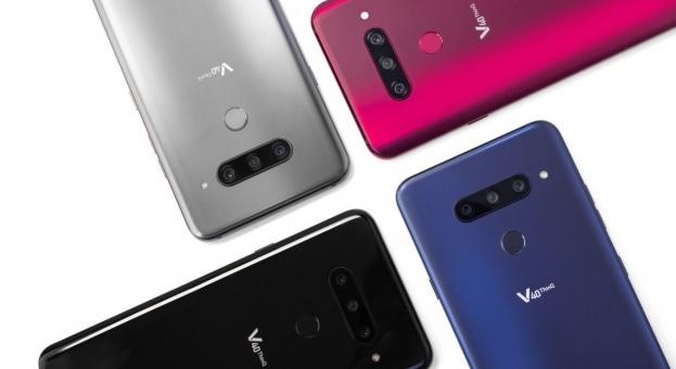 LG обяви рекордни приходи за 2018 г.