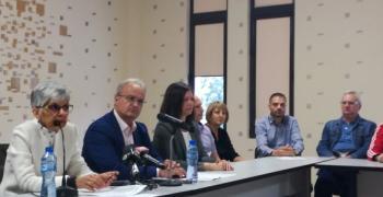 Проф. Върляков: Публичните средства трябва да се изразходват по най-добрия начин и напълно прозрачно
