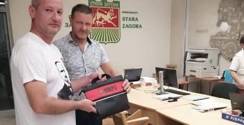 ВМРО Стара Загора се регистрира за местните избори
