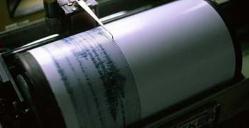 Земетресение с магнитут 4.7 по Рихтер в Гърция