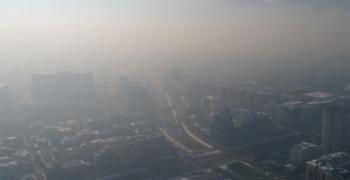95% от хората на планетата дишат мръсен въздух