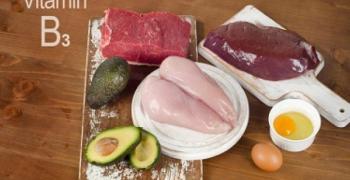 Витамин B3 - предимства и странични ефекти