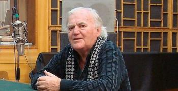 Последно сбогом с композитора Тончо Русев