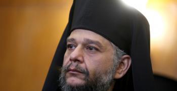 Водосвет и молебен отслужи митрополит Киприан в с. Мъдрец