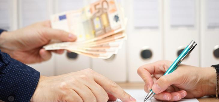 Кредитите за малки суми до 1000 лв. се увеличават в България