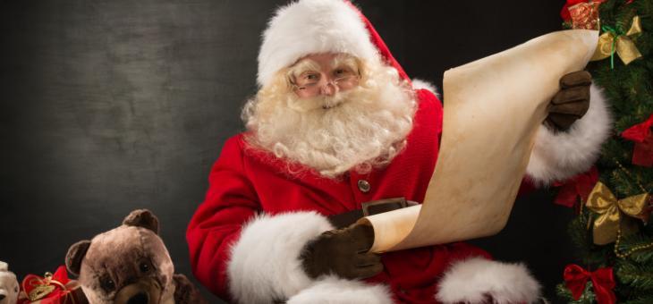 Участвай в играта на stz24, спечели подарък от Дядо Коледа