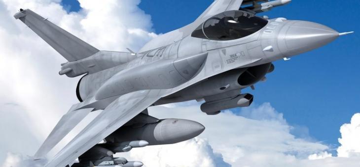 Министерството на отбраната преведе парите за F-16