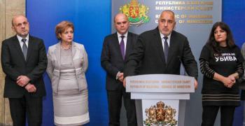 Борисов: Ако не се краде през фалшиви ТЕЛК-ове, парите стигат