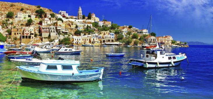 Българите предпочитат Гърция и Турция