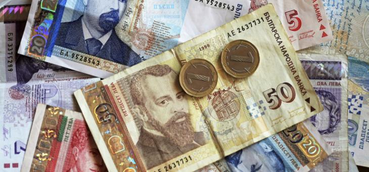 Изплащането на пенсиите започва на 8 април