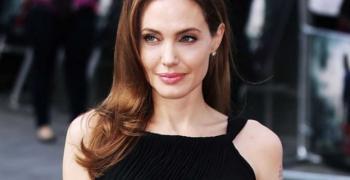 Аджелина Джоли ще се омъжва за милиардер