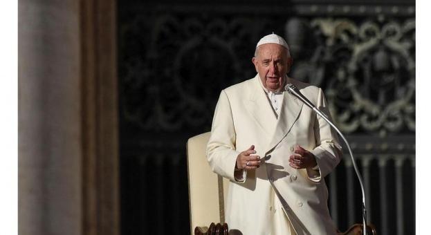 Папа Франциск призова за преодоляване на бедността
