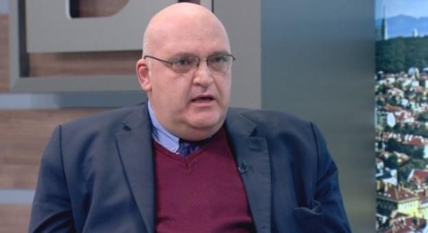 Д-р Брънзалов за ваксинирането: Всеки има право да решава