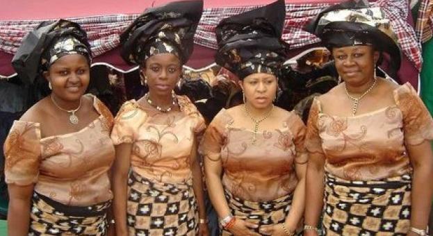 Трафиканти държат 20 000 нигерийски жени в Мали