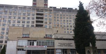 Проф. Йовчо Йовчев: За първи път старозагорската болница е на печалба