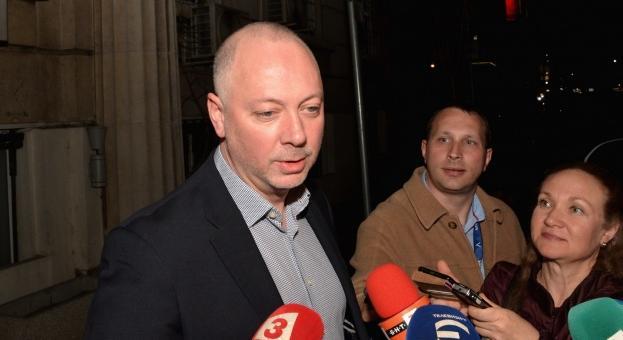 Росен Желязков: Бесен съм! Този Пакет мобилност не може да има бъдеще
